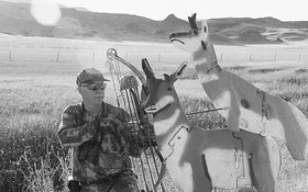 Quick-Strike Pronghorns—Part 3