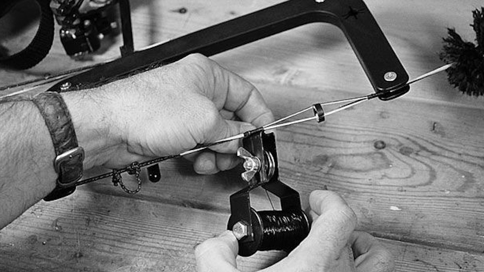 The Bowhunter's Tool Kit—Part 2
