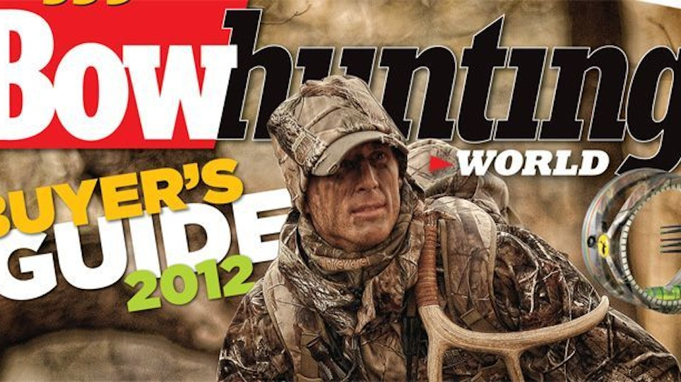 Bowhunting World looks at new products in the 2012 Buyer's Guide