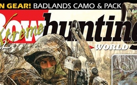 Bowhunting World Xtreme Issue Preview