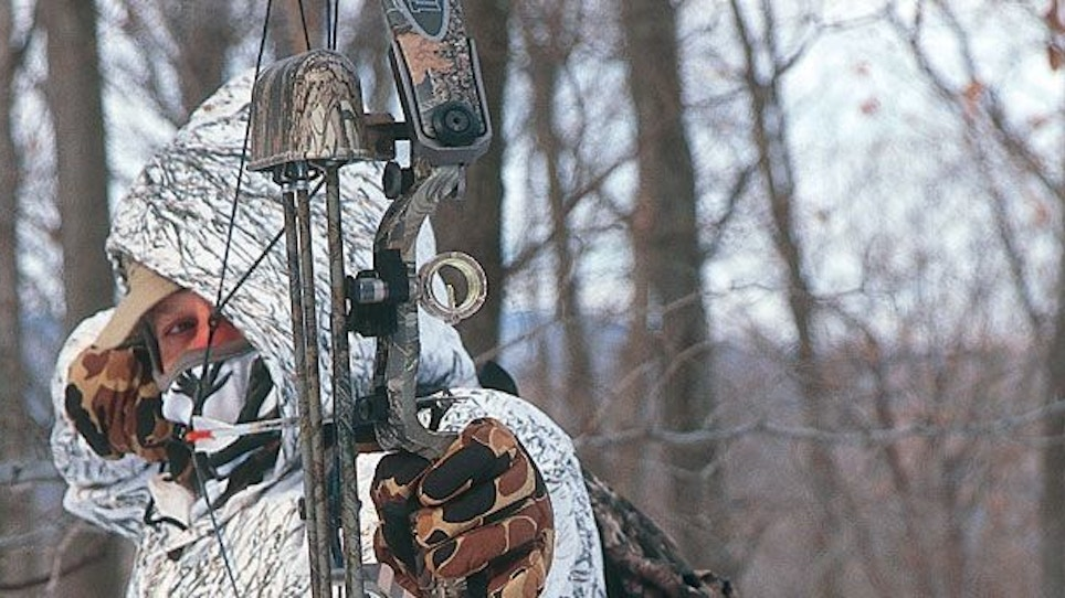 10 steps for beating deer season's cold temps