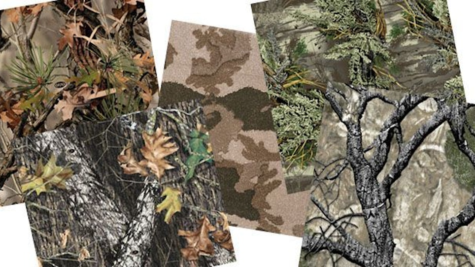 Camo Pattern Guide for Deer Hunting