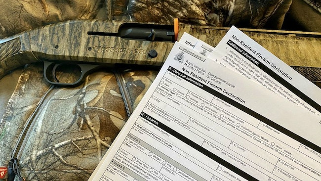 Does Canada's Gun Ban Affect Hunting?