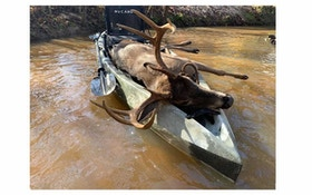 Boating for Whitetails