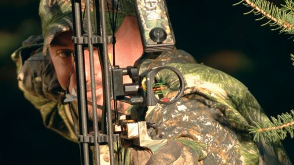 Choosing And Using Bow Sights