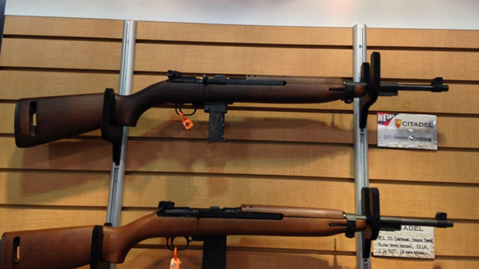 Citadel M1-9mm Carbine | Grand View Outdoors
