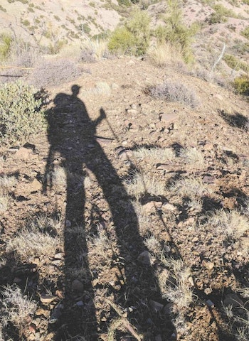 Winter in Coues country probably looks a bit different than your whitetail woods. Whatever the case, now is the time to wear out some boot leather to learn more about your local deer herd.