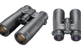 Bushnell Fusion X Rangefinding Binocular