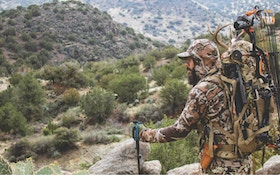 Over-the-Counter Coues Deer