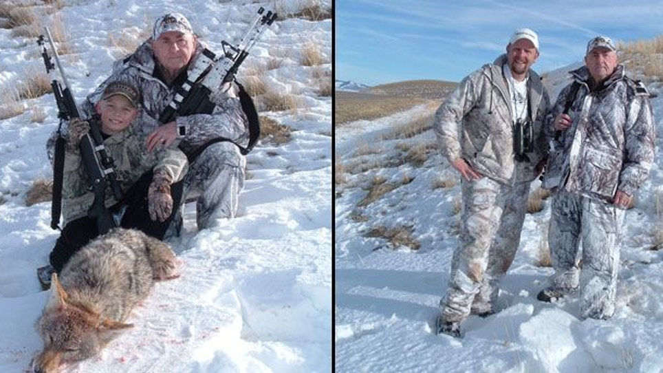Conquering Coyote Fever