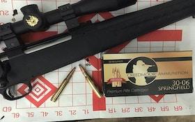 Field Test: Creedmoor Sports Rifle Ammunition