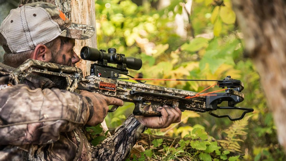 Crossbow Speed: Is Faster Always Better?