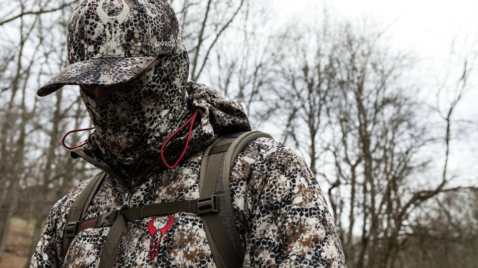 New Camo Pattern: Badlands Gives Hunters a Taste of Approach FX