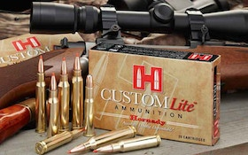 Ammo That Offers Less Felt Recoil But Still Does The Job