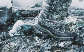 Best Hunt Wear for 2017: Footwear