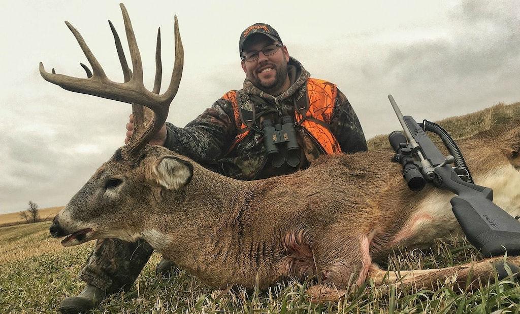 7 Hot Deer Rifles for 2020