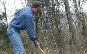 Create Deer Food Plot Sanctuaries