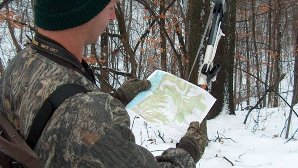 Bowhunting Tactics That Deliver Trophies—Part 2