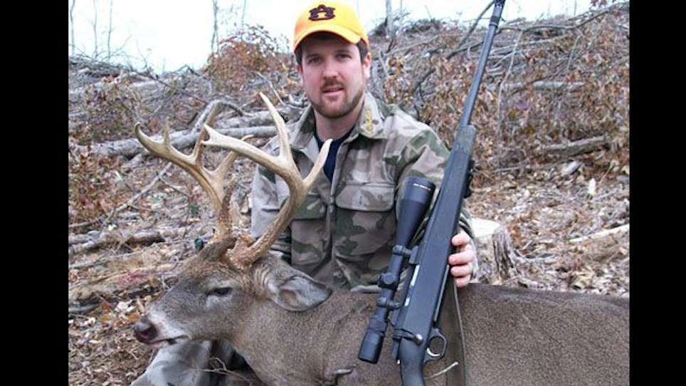 6 Tips For Keeping Pressure Off Bucks