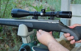 What Makes A Good Deer Rifle?