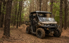 A 24-Hour Can-Am UTV Test Drive on Your Property for Free? It's True.