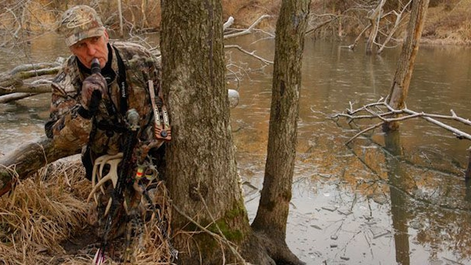 Does Camouflage Really Keep You Hidden?
