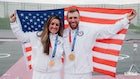 Team USA Shotgunners Turn In Double Gold Performances in Olympic Trap Competitions