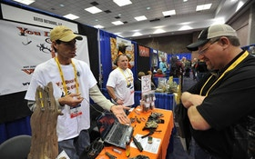 ATA's Innovation Zone Showcases New Products At Trade Show