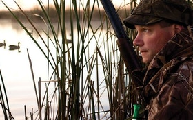 5 Steps To Successful Waterfowl Calling