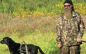 Interview with the Duck Commander Phil Robertson