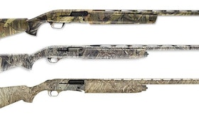 Top Waterfowling Shotguns From SHOT 2011