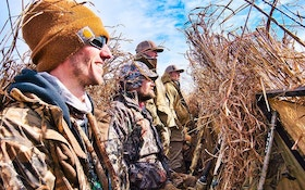 MLB Pitcher Organizes Hunting Packages with Pro Athletes