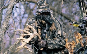 12 Tips for Bowhunting the Rut