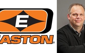 Easton Announces New President