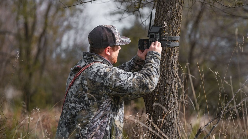 Mobile Scouting Made Simple — and Affordable — With SPYPOINT Cameras