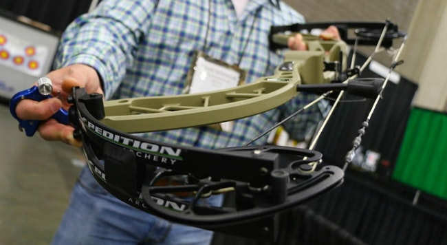 Bow Review: Xpedition Archery Mako X