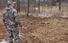 Spring Scouting For Fall Whitetail Success