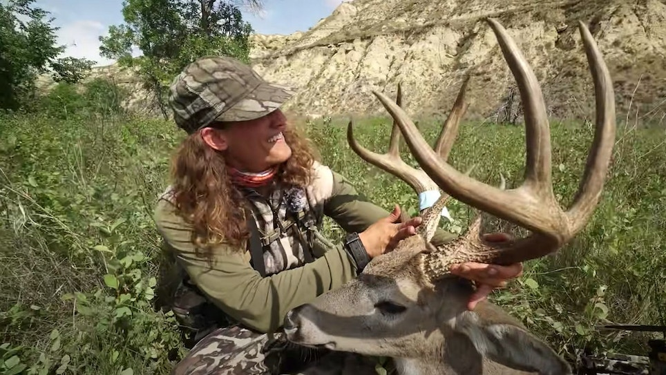 My Favorite Whitetail Hunting YouTube Video of 2020