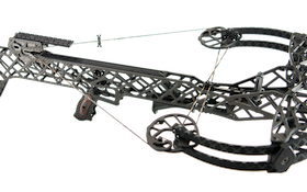 The Innovative Gearhead X-16 Crossbow