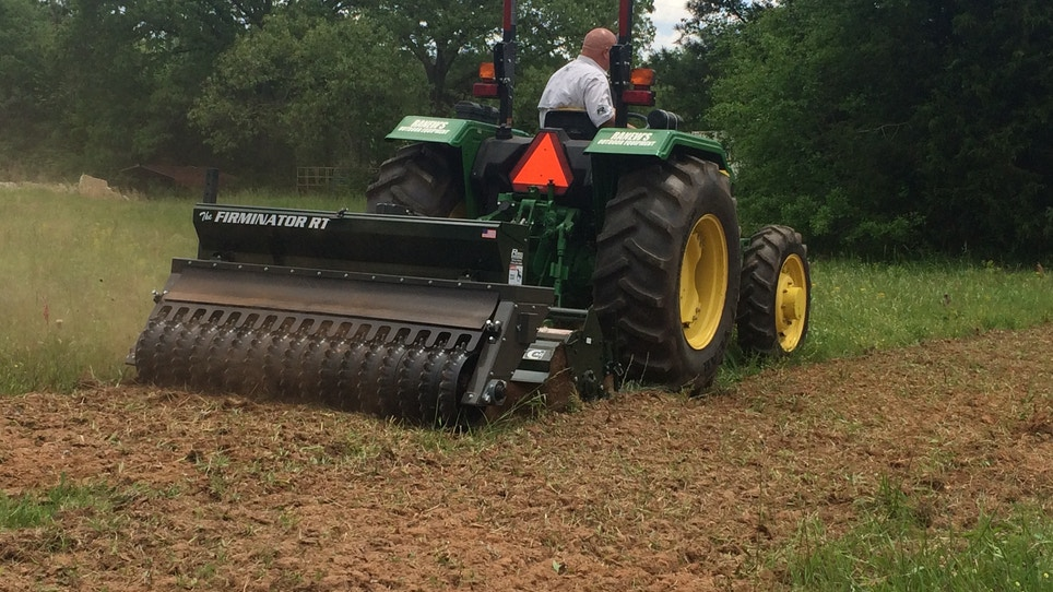 Video: Plant Professional Food Plots Every Time