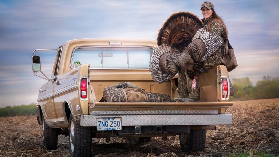 4 Tips for Tagging Your First Wild Turkey