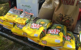How to Plant The Ultimate Fall Food Plot