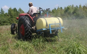 Winning the War on Food Plot Weeds