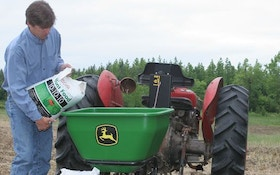 Three inexpensive tools you must have for food plots