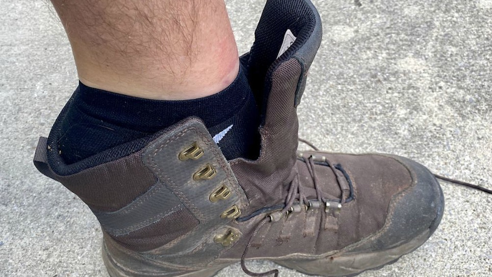 How to Keep Your Feet From Stinking