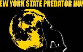 It's time for Foxpro's New York State Predator Hunt