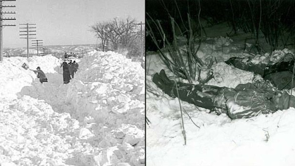 The Great Armistice Day Storm of 1940