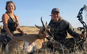 Tips for Booking an Outfitted Hunt
