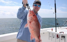 Gulf Coast Fishing