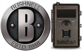 GEAR REVIEW: Bushnell Wireless Trophy Cam
